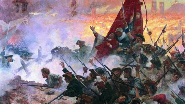11 de septiembre: el mito de la celebración del mito. Javier Barraycoa