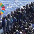Agenda 2030 e inmigración masiva y multiculturalismo. Mateo Requesens