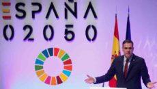 Plan 2050, una continuación de la Agenda 2030. Mateo Requesens