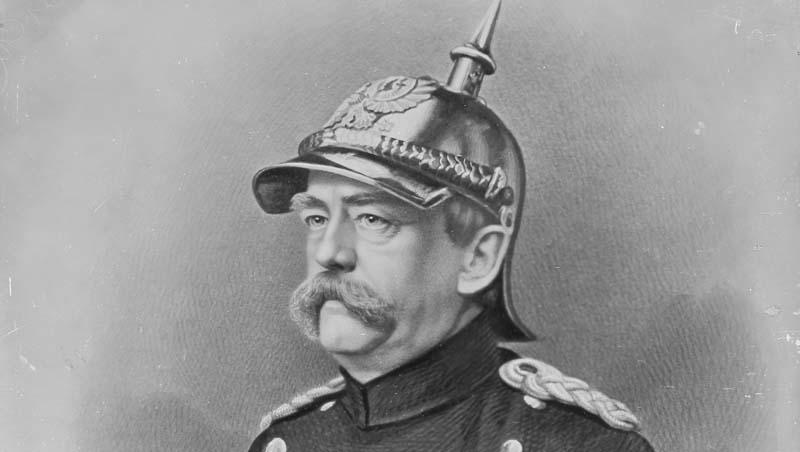 El Estado del Bienestar de Bismarck. Daniel López Rodríguez