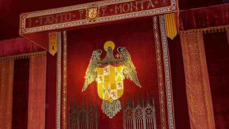 El Águila de San Juan. Carlos Kaiser Ramos