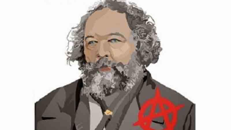 El anarquismo de Bakunin (II). Daniel López Rodríguez