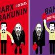 El anarquismo de Bakunin (V). Daniel López Rodríguez