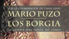 "Reseña de ""Los Borgia"". José Vicente Pascual"