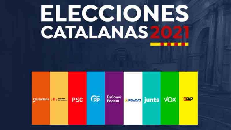 """Las elecciones catalanas y el hundimiento del """"constitucionalista"""". José Alsina Calvés"""