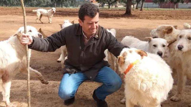 En defensa del campo español. Ricardo Chamorro