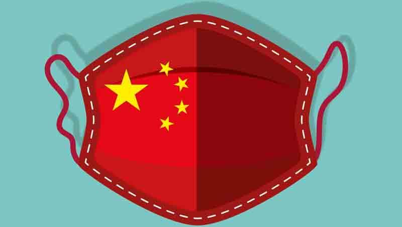 El auge de China. Daniel López Rodríguez