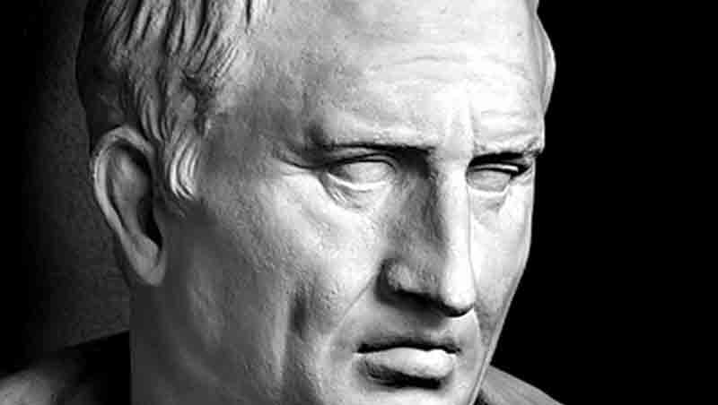 La Constitución Mixta. El caso de Cicerón. Emmanuel Martínez Alcocer