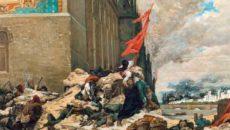 150 años de la Comuna de París (y IX). Daniel López Rodríguez