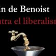 """Reseña de """"Contra el liberalismo"""". Juan José Coca"""