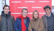 Sánchez Dragó se incorpora al equipo de redacción de Posmodernia