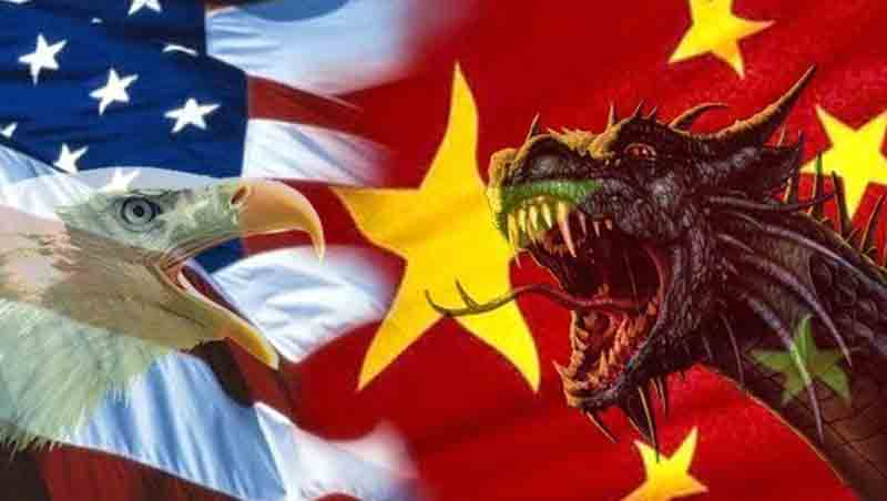 ¿Guerra entre China y Estados Unidos?. Daniel López Rodríguez