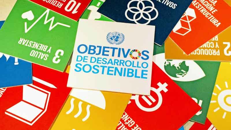Los secretos de la agenda 2030. Dimensión ecológica