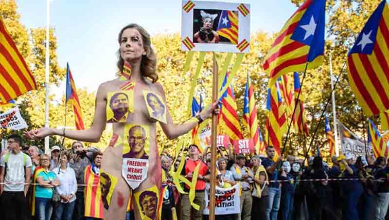 Parafilias catalanas. Esperanza Ruiz Adsuar