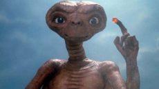 La creencia en los extraterrestres. Daniel López Rodríguez
