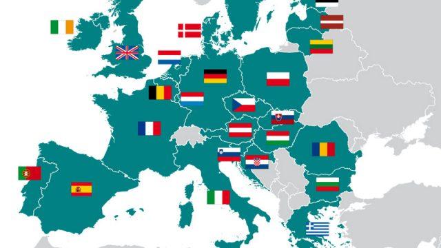 europanaciones