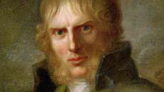 Hegel y Friedrich. Emmanuel Martínez Alcocer
