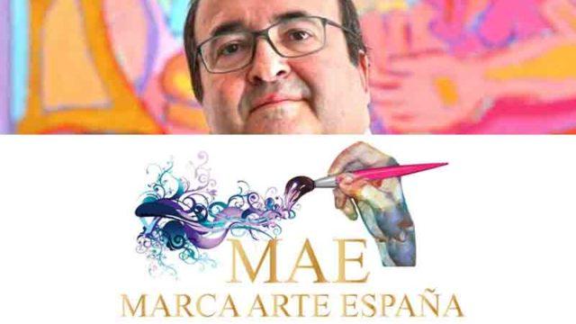 Carta abierta al ministro de cultura. José María Madrid