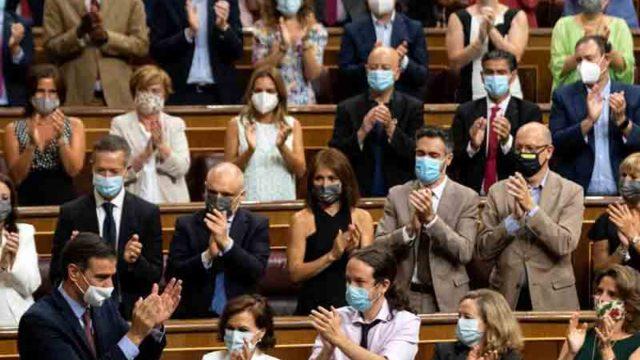 Indultos: Las fotografías de la infamia. Juan José Coca