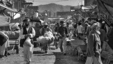 Las mil y una noches (Afganistán, segunda parte). Fernando Sánchez Dragó