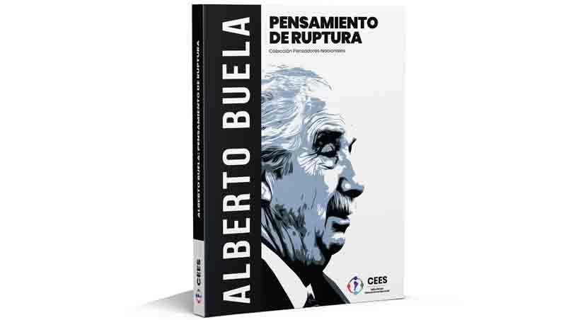 """Presentación del libro """"Pensamiento de ruptura"""" de Alberto Buela"""