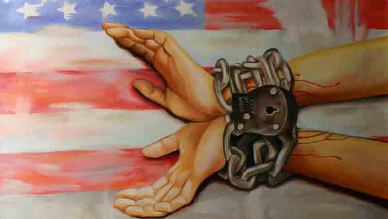 American way of life. Daniel López Rodríguez