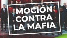 Moción de censura a Sánchez. José María Nieto Vigil