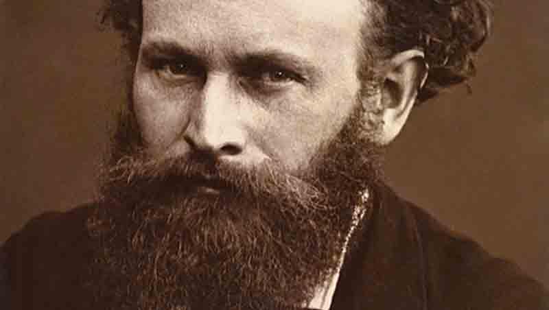 Manet. Emmanuel Martínez Alcocer