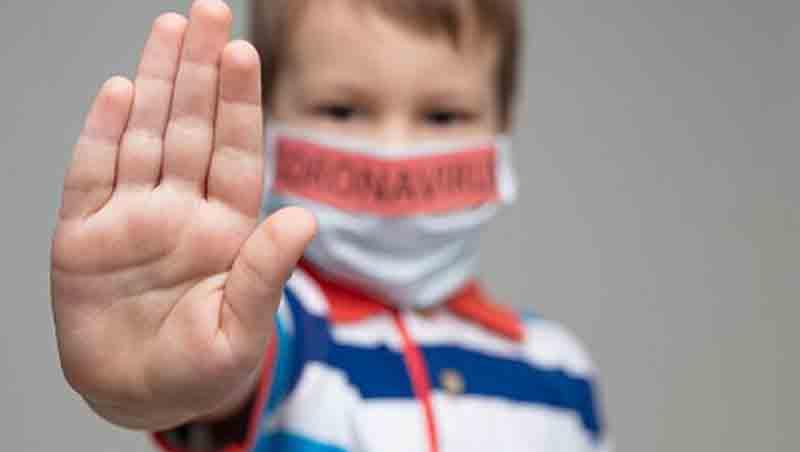 La vacuna de los niños. José Javier Esparza