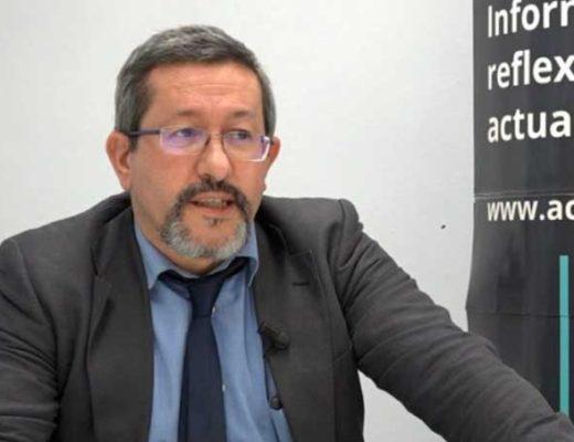Javier Barraycoa se incorpora al equipo de Redacción de Posmodernia
