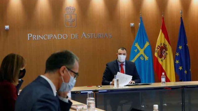 Reestructuración de las administraciones públicas: Asturias. José Ramón Riera