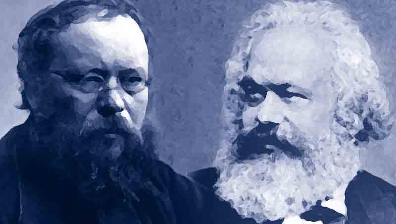 Marx y Proudhon (I). Daniel López Rodríguez