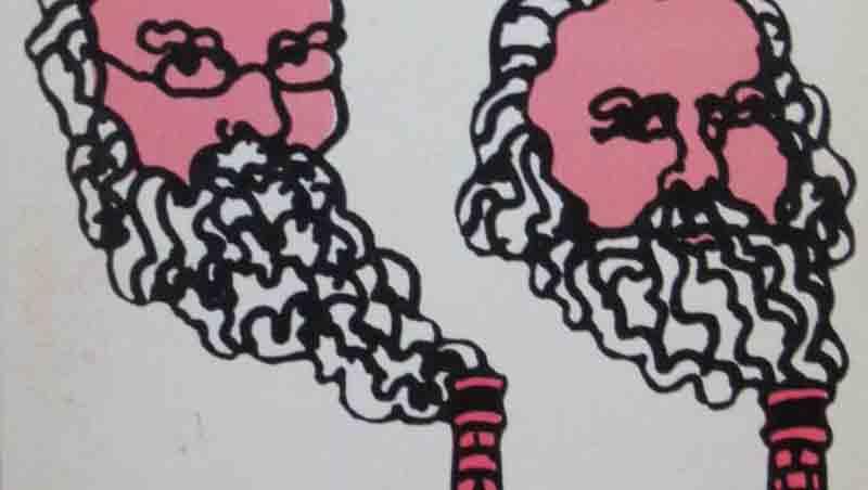 Marx y Proudhon (y II). Daniel López Rodríguez