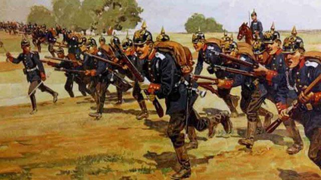 150 años de la guerra franco-prusiana (I). Daniel López Rodríguez
