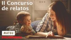 """GANADORES DEL II CONCURSO DE RELATOS """"CARTA A UN HIJO"""""""