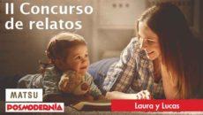 II concurso de relatos: Laura y Lucas