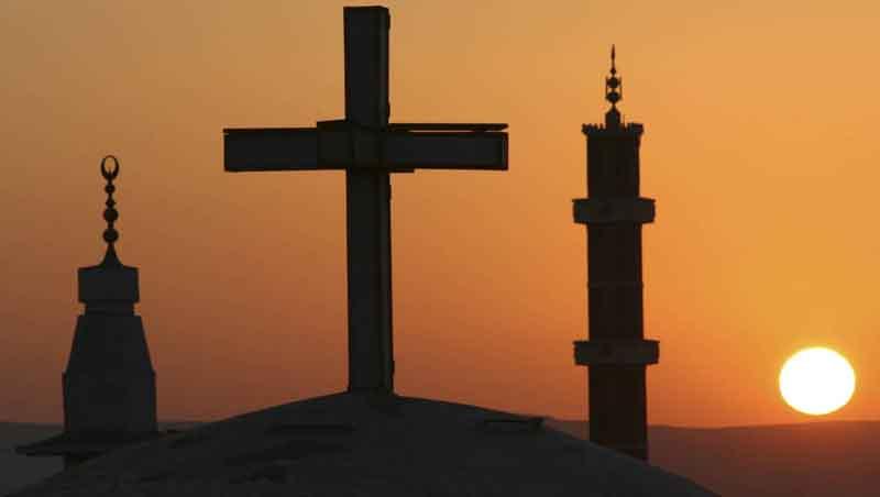 ¿Qué es la religión?. Emmanuel Martínez Alcocer
