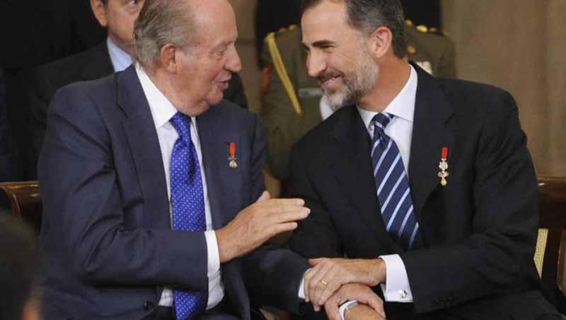 Crisis de la monarquía y necesidad de una derecha republicana. Pedro González Cuevas