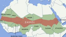 sahel