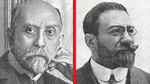 Melilla 1894: krausistas vs misioneros. Iván Vélez