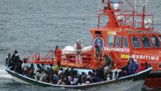 Canarias, la crisis humanitaria que (casi) nadie quiere ver. José Vicente Pascual