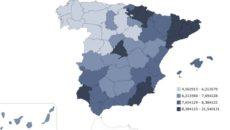 Análisis de los datos demográficos definitivos de 2019. Alejandro Macarrón