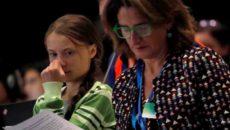 Ley de cambio climático, una ley para imponer la Agenda 2030