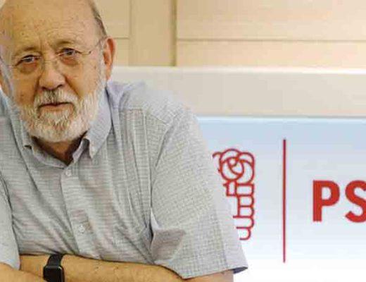 Tezanos: la ignominia demoscópica. Jorge García-Contell