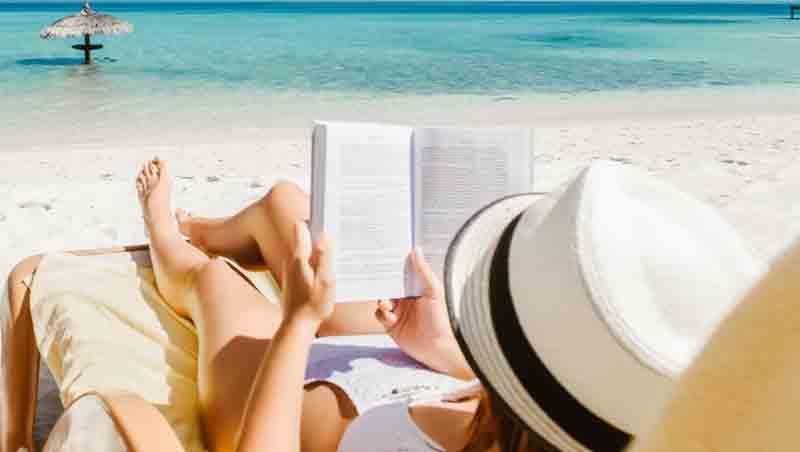 Libros de verano y otras ficciones. José Vicente Pascual