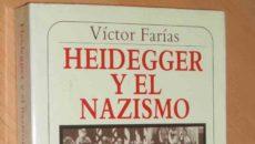 Heidegger y el nacional-socialismo. José Alsina Calvés
